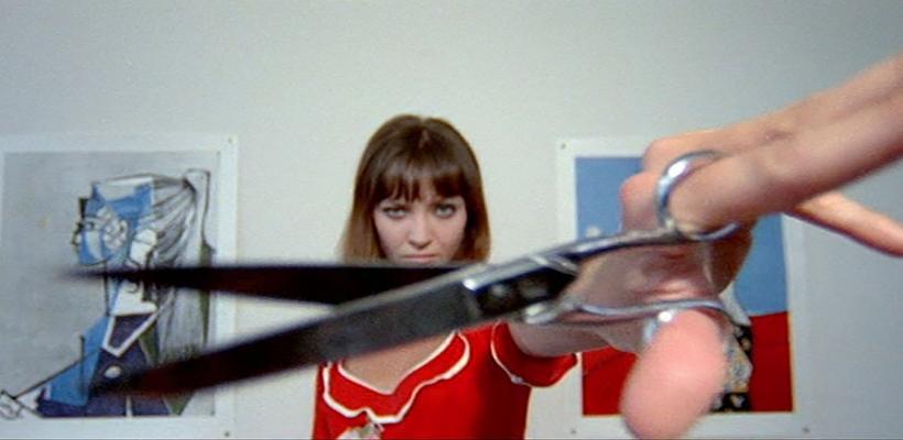 godard scissors